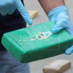 Guatemala ha decomisado más de 11,95 toneladas de cocaína en 2018