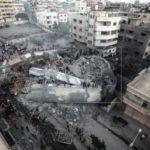 Hamás anuncia que ha alcanzado un acuerdo de alto el fuego en Gaza