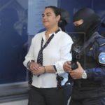Juicio a ex primera dama hondureña se celebrará entre enero y febrero de 2019