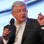 López Obrador dice que sus críticos tienen derecho a manifestarse