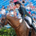 Beatriz Ferrer Salat gana la Copa del Mundo de doma clásica
