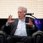 La próxima novela de Vargas Llosa estará inspirada en Guatemala