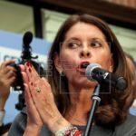 Vicepresidenta desmiente muerte de expresidente colombiano Belisario Betancur