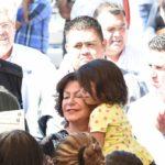 La educación y la niñez, de las principales prioridades de mi gobierno: Leticia Herrera