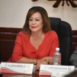 No habrá más revisiones sobre amparos de  derechohabientes al Infonavit: Lety Herrera