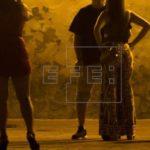 Liberadas en España varias mujeres colombianas y hondureñas prostituidas