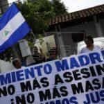 """""""Madres de Abril"""" demandan juicio por crímenes de lesa humanidad en Nicaragua"""