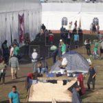 Migrantes de caravana, ante el dilema de quedarse en México o seguir adelante