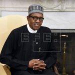 El presidente de Nigeria visita a las tropas tras último ataque de Boko Haram