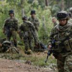 ONU denuncia desplazamiento de 368 colombianos por combates entre guerrillas