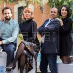 Omar de la Cruz: En 10 o 15 años el mercado de cine estará copado por latinos