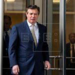 Manafort mantuvo reuniones secretas con Assange, según The Guardian