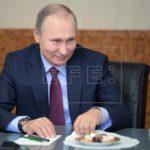 Putin promete ayuda a Cuba para la modernización y reforma de su economía