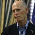 Candidato floridano al Senado de EEUU demanda a supervisoras electorales