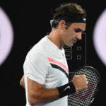 Federer y Djokovic se entrenan ya sobre la pista del O2 de Londres