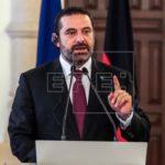 Primer ministro libanés culpa a Hizbulá de obstaculizar formación de Gobierno