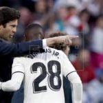 Solari se tendrá que ganar su continuidad lejos del Bernabéu