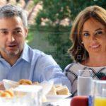Primera dama de Paraguay aborda en la FAO políticas de nutrición e indígenas