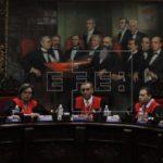 Supremo venezolano avala pedir a España extradición de dos exviceministros