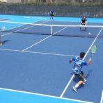 """El próximo fin de semana se disputan semifinales y finales en el Torneo de Tenis """"Eduardo de la Peña Lares"""""""