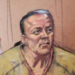 Un jurado imputa 30 cargos a César Sayoc, acusado de enviar 16 paquetes bomba