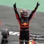 Verstappen por delante de Vettel y Hamilton en el primer libre en Sao Paulo