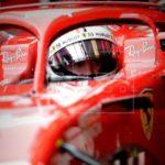 Vettel, con récord de Interlagos, por delante de Hamilton en el último ensayo