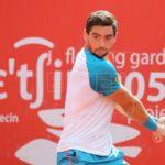 Andreozzi (ARG)-Sousa (POR) jugarán la final del Challenger de Guayaquil