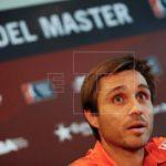 Comienza el Buenos Aires Pádel Master 2018 y despeja dudas sobre su futuro