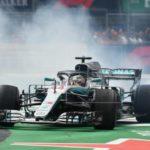 """Hamilton quiere más tras ser campeón: """"Aún tenemos carreras por ganar"""""""