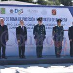 Gral. Francisco Javier Hernández Vélez, nuevo comandante de la X Zona Militar