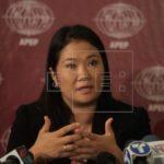 Congreso de Perú aprueba informe Lava Jato sin incluir a Keiko ni Alan García
