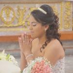 Ana Gabriela Morales Rincón celebró sus XV años con una bonita fiesta