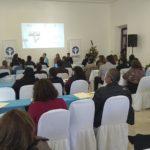 Concluye taller de registro de acciones sobre salud mental