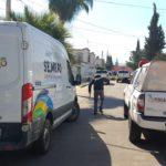 Hallan sin vida a niña  desaparecida desde el día primero de marzo en Poanas