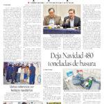 Edición impresa del 27 de diciembre del 2018