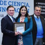 Innovación, fundamental para desarrollo de Durango: Aispuro