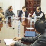 Se apoyará a productores de frijol manchado: Sagdr