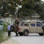 Al menos 28 muertos y 20 heridos en un ataque a un viceministerio en Kabul