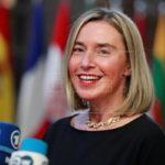 La UE pide a Turquía abstenerse de realizar intervención militar en Siria