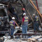 Aumentan a 8 los muertos en explosión de fábrica plásticos en Santo Domingo