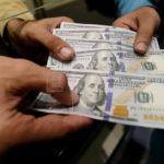 Dólar cede 10 centavos, abre en $19.68 a la venta en bancos capitalinos