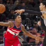 149-146. Beal aporta triple-doble en victoria de los Wizards