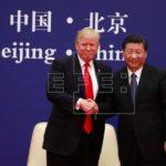 China accede a comprar más productos agrícolas y energéticos de EE.UU.