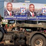 Comisión Electoral de RDC reconoce que aún no tiene todo listo para comicios