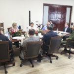 Se instala Consejo Estatal de Seguridad Pública
