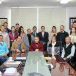 Acreditación satisfactoria en Seminario de Auditoría Gubernamental