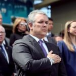 Descubren planes para posible atentado contra el presidente de Colombia