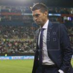 Diego Alonso asegura que el Monterrey no salió a defender la ventaja