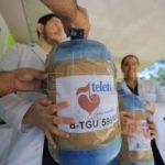 El Teletón de Honduras supera la meta prevista de 2,4 millones de dólares